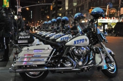 nypd-on-times-square