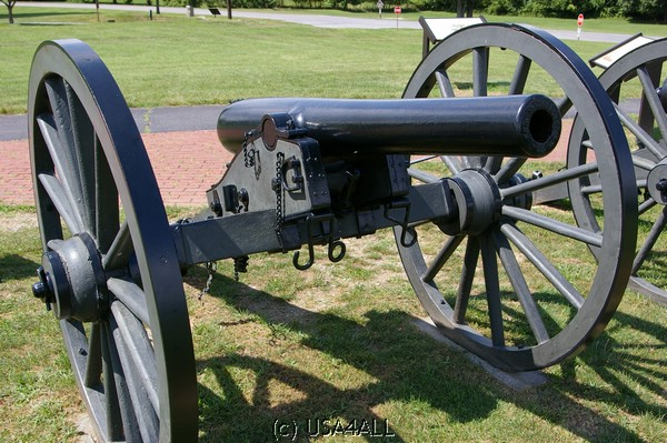 The Battle of Antietam – Foto verslag