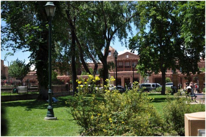 New Mexico Santa Fe- Foto