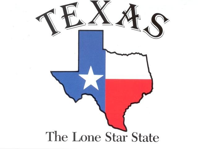 Texas – Staatsinformatie