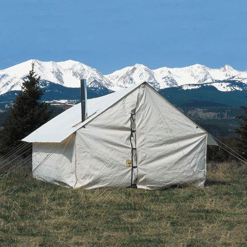 Reisverhaal: Met de tent naar de USA