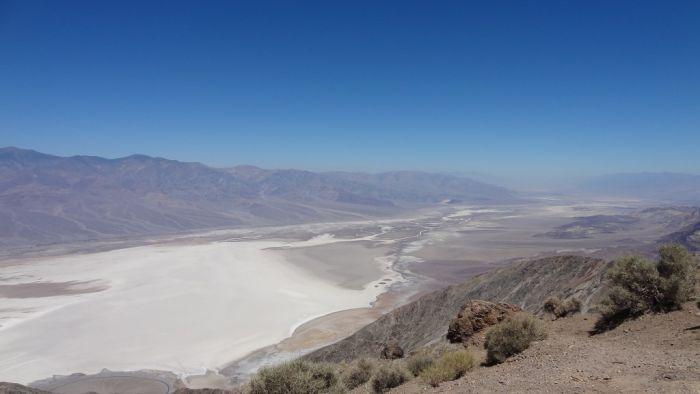 Foto Death Valley – Californie