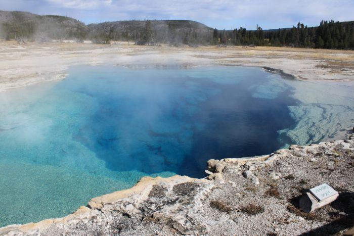 Yellowstone – Wyoming – Foto