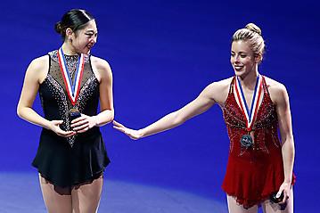 Amerikaanse atleten in Sochi – Column Sport