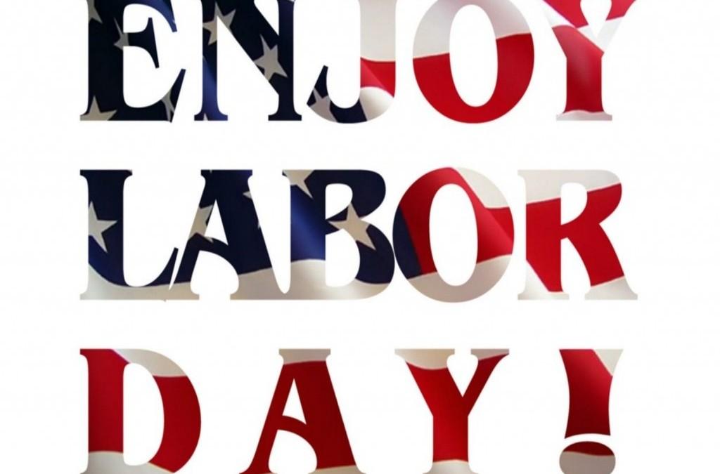 Obama's Labor Day: een oproep tot verhoging van het minimumloon