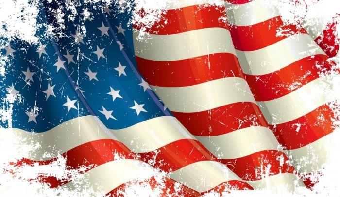 Amerika verslaafd, aan vakantie, reizen of gewoon het land?