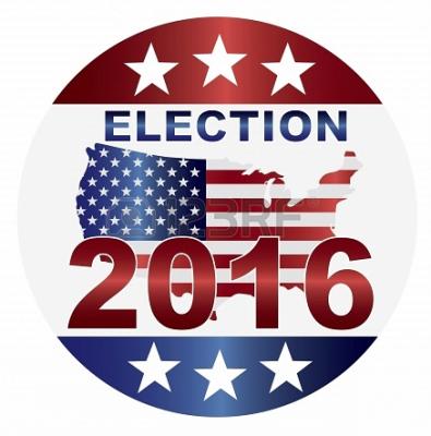 Presidentsverkiezingen 2016
