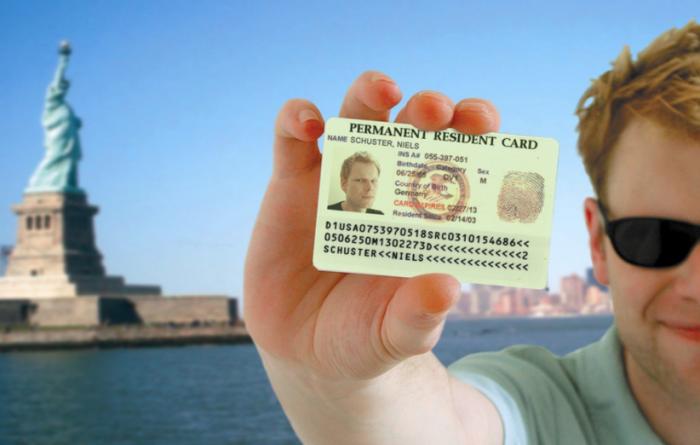 Green card lottery, hoe werkt dat nu eigenlijk?