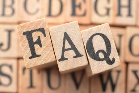 ESTA – veel gestelde vragen