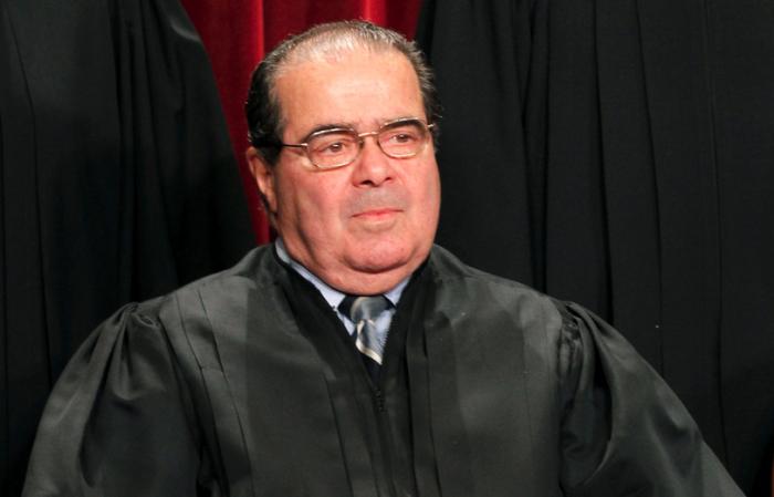Verkiezingscampagne op zijn kop na dood rechter Antonin Scalia