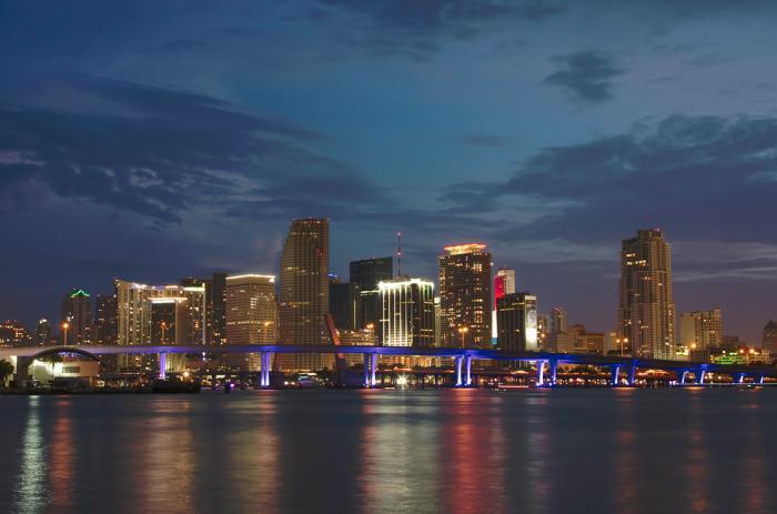 De beste nachten uit in Miami