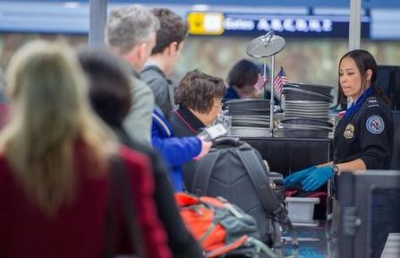 Amerikaanse douane wil alles weten over Social Media