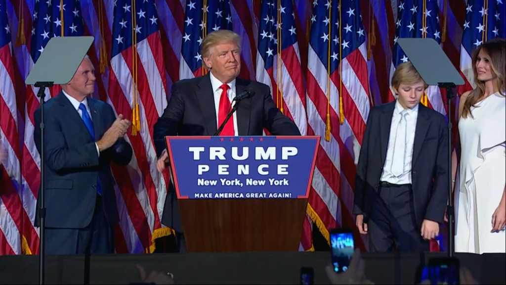 President Donald Trump, een ramp voor Amerika en de wereld?