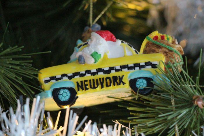 Kerstornamenten Amerika – Een traditie in een Hollandse boom!
