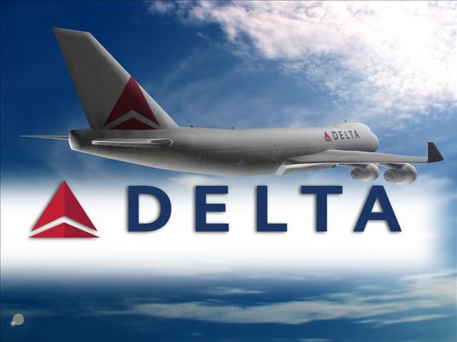 Ervaring Delta Airlines