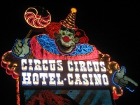 Beoordeling: Circus Circus – Las Vegas – Nevada