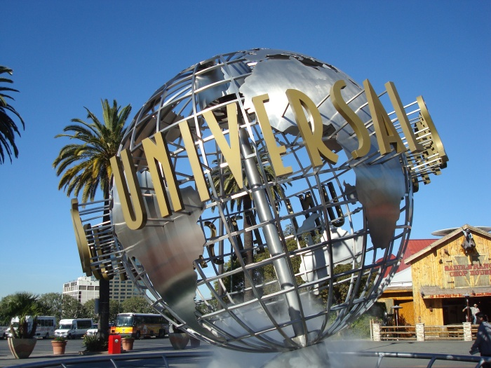 Beoordeling: Universal Studios