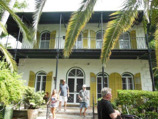Key West – Reisverhaal