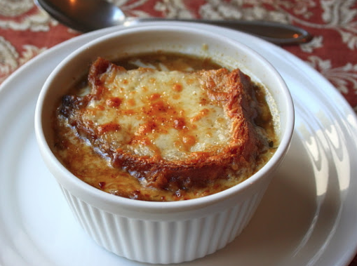 American French Onion Soup – Zoals we die kennen uit Amerika!